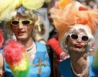 Префектура ЦАО разрешила геям первую акцию в Москве