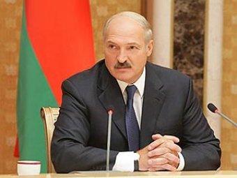 Лукашенко: Россия подстроила нападение на собственное посольство