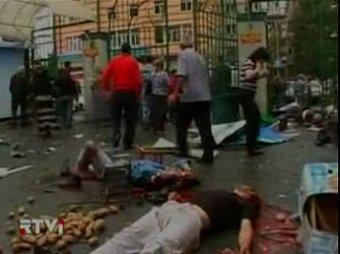Умаров взял на себя ответственность за теракт во Владикавказе