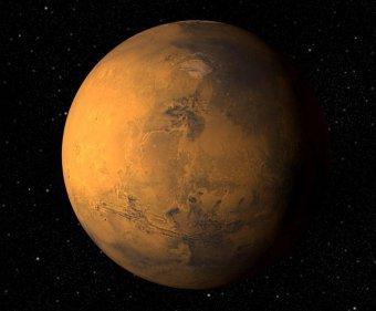 Ученые NASA опровергли сами себя: жизнь на Марсе скорее всего есть!