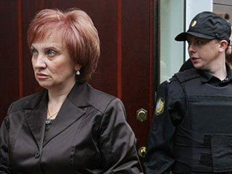 """Председатель Мосгорсуда жалуется на """"беспрецедентное"""" давление криминала"""