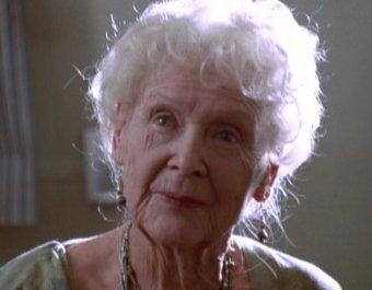 """В Лос-Анджелесе скончалась пожилая звезда """"Титаника"""""""