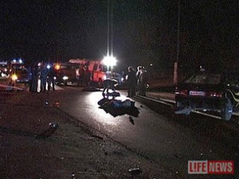 Четырех учительниц сбили насмерть на пешеходном переходе у школы