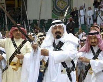 Саудовский дипломат попросил политического убежища у США