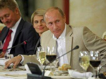 Путин прокомментировал свое участие в выборах-2012