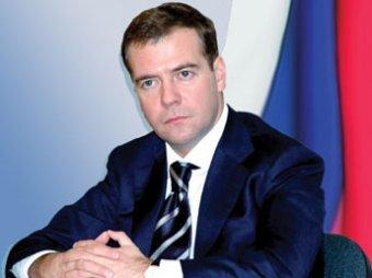 Дмитрию Медведеву понадобится второй срок