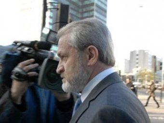Ахмед Закаев арестован в Варшаве
