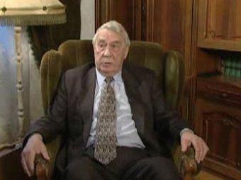 Скончался глава ГКЧП Геннадий Янаев