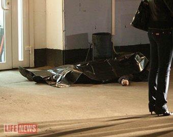 В Москве банкира убили выстрелом в глаз