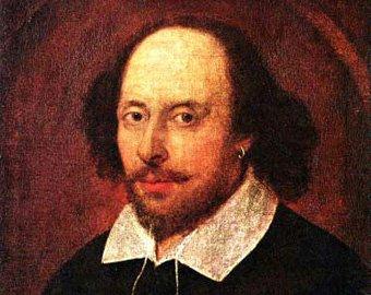 Ученые создали портрет Шекспира в формате 3D