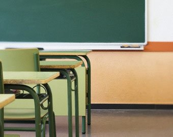 Милиция обнаружила в школе целый склад порнопродукции