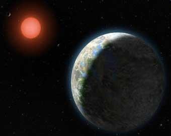 Астрономы открыли планету с самыми оптимальными условиями для жизни