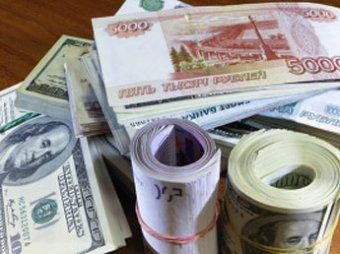 Курс доллара перевалил за 31 рубль, евро — за 40