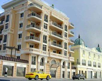 Продана самая дорогая квартира в мире