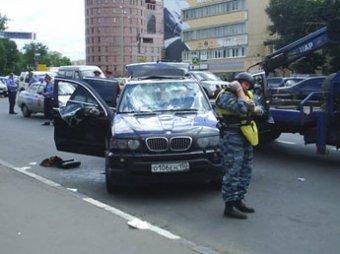 В Москве была захвачена в заложницы сотрудница детсада
