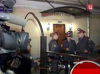 Стрелявший в Деда Хасана оставил в квартире мобильник