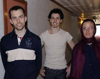 Иран потребовал 500 тысяч долларов за освобождение американской шпионки