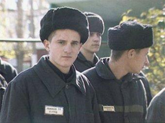 Россия стала лидером в Европе по числу подростковых убийств