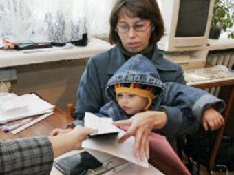 Материнский капитал увеличится до 365 тысяч рублей