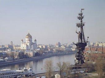 """""""Архнадзор"""" предлагает удалить из Москвы скульптуры Церетели"""