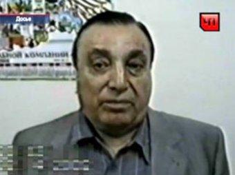 """Криминальные лидеры выяснили, кто """"заказал"""" Деда Хасана"""