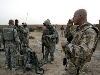Скандал: солдаты США отрезали части убитых афганцев на память