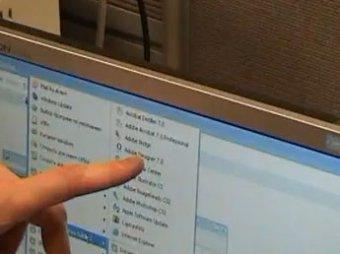 В российском офисе LG нашли пиратский софт