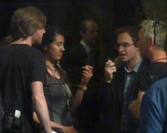 """В Сети появился официальный трейлер самой страшной части """"Гарри Поттера"""""""