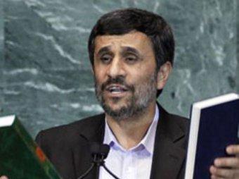 Президент Ирана устроил скандал на Генассамблее ООН
