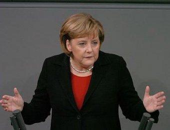 Задержан психопат, охотившийся за Ангелой Меркель