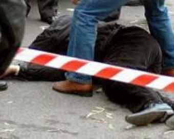 В Москве на глазах прохожих киллер расстрелял двух бизнесменов
