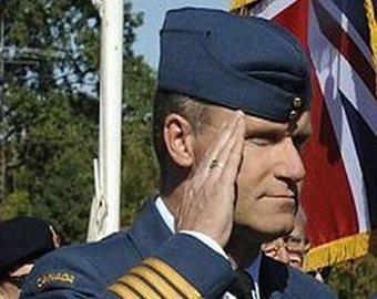 В серии преступлений на сексуальной почве признался полковник ВВС