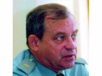 В Москве застрелился генерал, бывший глава разведки