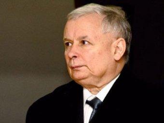 Задержанный в Лодзи преступник хотел убить Ярослава Качиньского