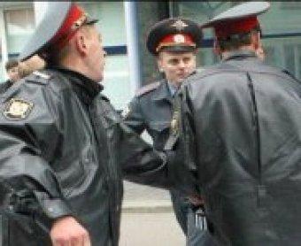 В подмосковье ограбили банк на 5 млн рублей