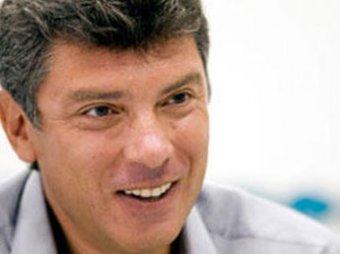 Немцов выиграл в суде против Батуриной