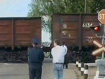 На Украине поезд столкнулся с автобусом, погибли десятки людей