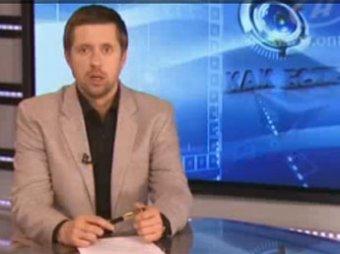 Белорусское ТВ ответило на видеобращение Медведева в адрес Лукашенко