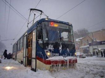 МЧС ожидает техногенные катастрофы предстоящей зимой