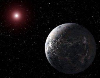 Обнаруженный недавно двойник Земли шлет таинственные сигналы