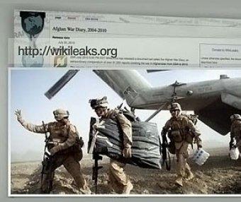 WikiLeaks опубликовал новое шокирующее досье по Ираку
