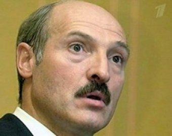 Первый канал: Лукашенко болен мозаичной психопатией