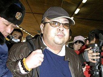Южнокорейские СМИ: брат Ким Чон Нама готовил на него покушение