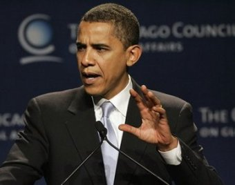 Миллиардеры США объединились на выборах против Обамы