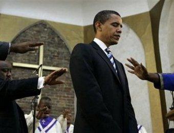 Обама призвал американцев пожертвовать по 3 доллара