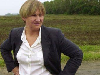 Суд отказался принять к рассмотрению иски Батуриной к НТВ
