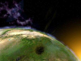 Глобальное потепление ускоряет круговорот воды в природе