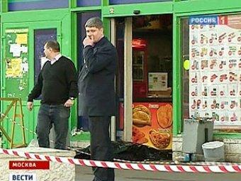 Сразу четыре 4 ЧП за сутки в Москве с применением травматики: 1 погибший