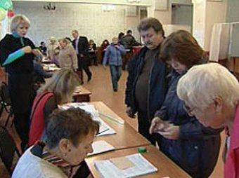 Скандалы и драки сопровождали выборы в региональные органы власти