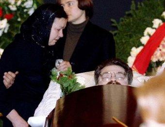 СМИ выяснили, кто и как убивал Владислава Листьева
